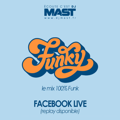 Replay : LIVE FUNK